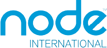 Node International logo